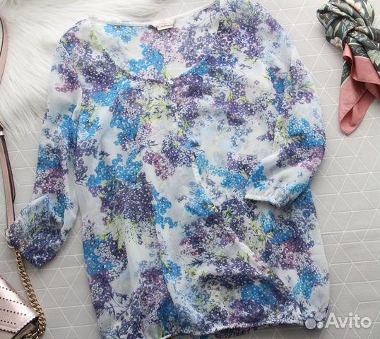 Кр.33 Стильные блузи  89229092100 купить 1