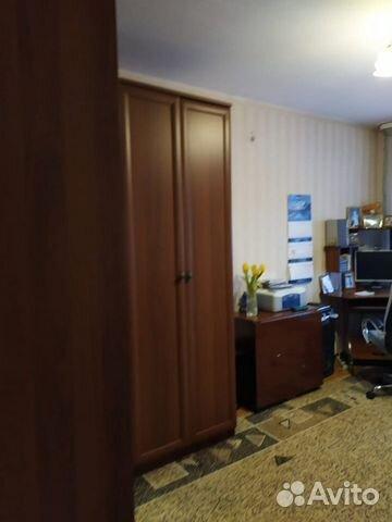 3-к квартира, 66.5 м², 4/5 эт. купить 6
