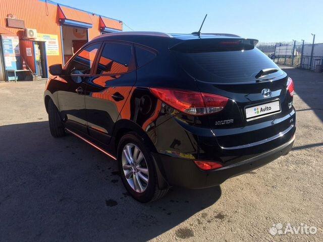 Hyundai ix35, 2011 89185904175 купить 4