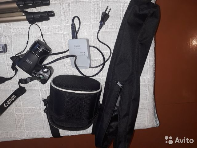 Фотоаппарат Canon sх500 is  89065876688 купить 4