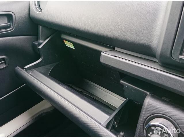 Toyota Probox, 2017 89502827030 купить 10
