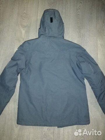 Куртка весна icepeak р.48, ветровка Demix  89069237479 купить 3