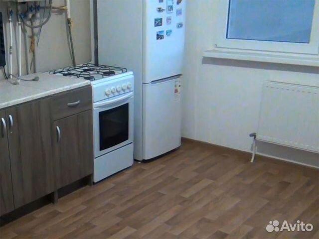 1-к квартира, 35 м², 8/9 эт.
