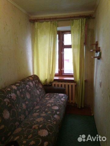 2-к квартира, 23 м², 1/5 эт. 89517257452 купить 4