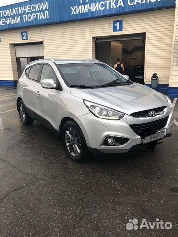 Hyundai ix35, 2013 89065936174 купить 1