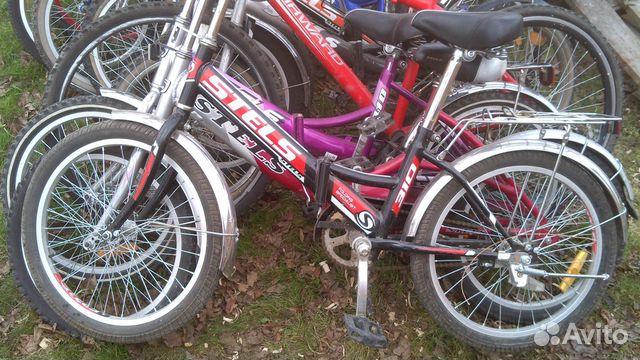 Велосипед  89105759040 купить 1