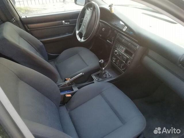 Audi A6, 1995 89097871012 купить 6