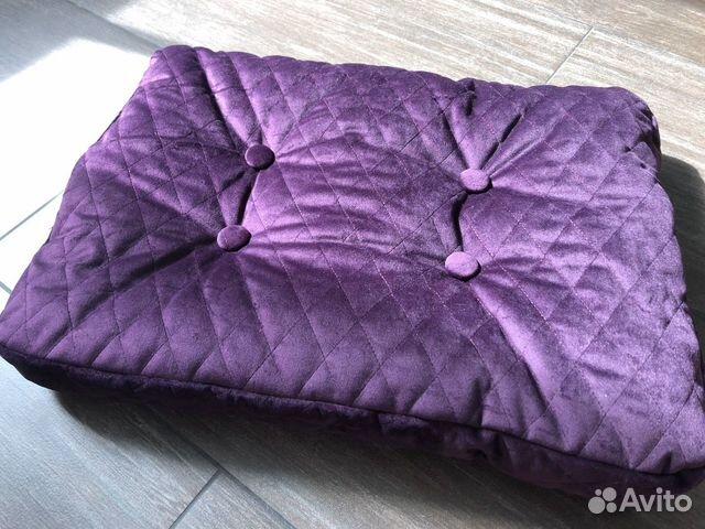 Лежанка, подушка для питомца 89297043461 купить 1