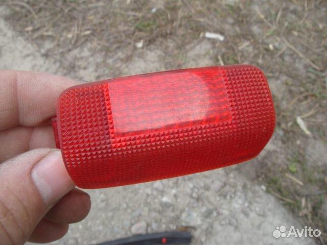 89205500007 Прадо габаритный огонь боковой Toyota LC Prado 150