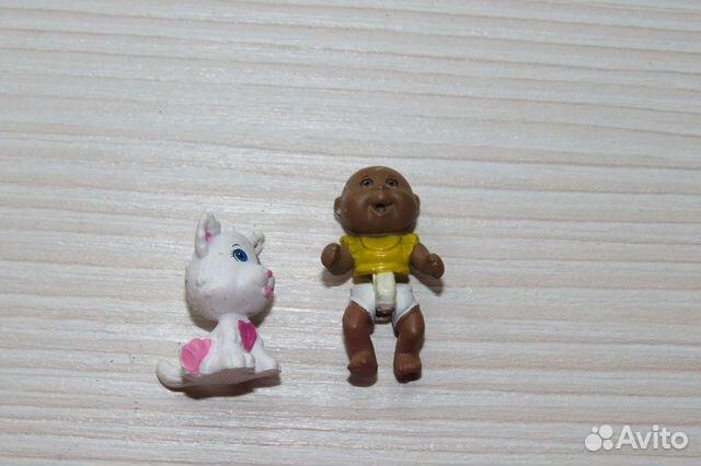 Коллекционные куклы Cabbage Patch купить 8