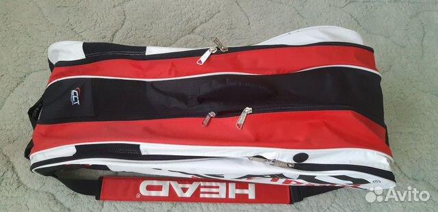 Tennis bag 89138580964 buy 2