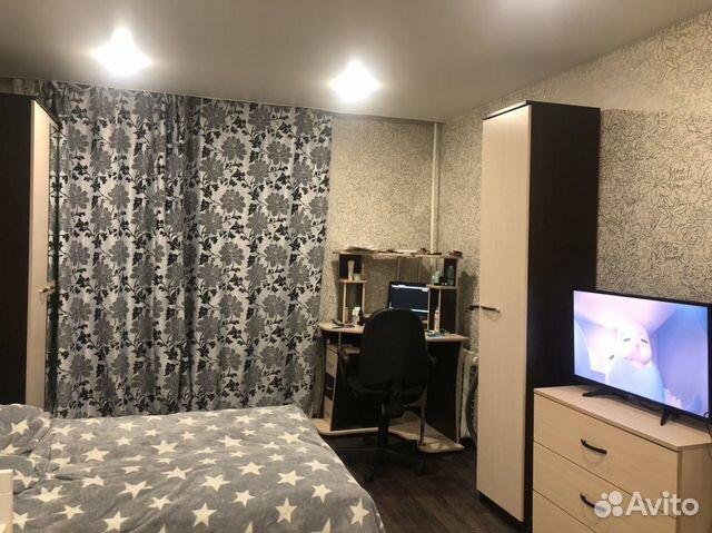 1-к квартира, 26 м², 8/9 эт. 89807506049 купить 1