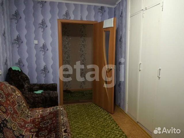 3-к квартира, 60 м², 3/3 эт. купить 6