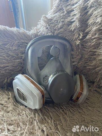 Полнолицевая маска 6700 89193198506 купить 1