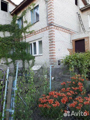 Дом 82 м² на участке 10 сот.