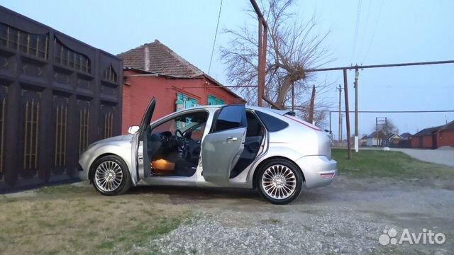 Ford Focus, 2011 купить 2
