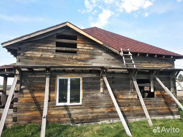 Дом 200 м² на участке 6 сот. 89029131442 купить 3