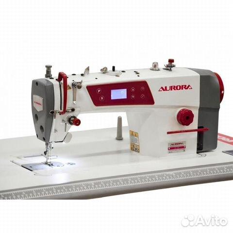 швейные машины на авито