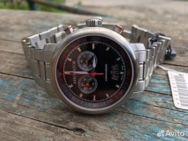 Часы Aerowatch Reinessance 87936 AA01M 89294244175 купить 8