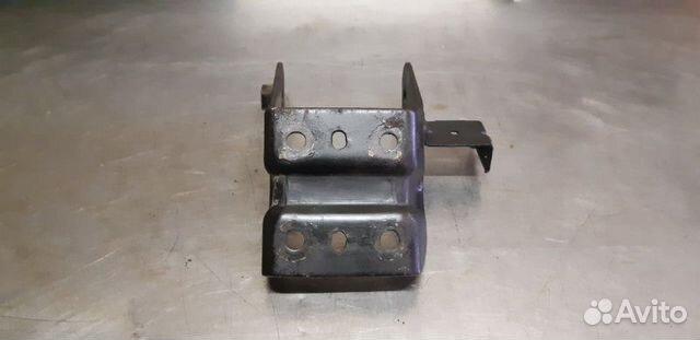 Кронштейн двигателя левый Nissan Maxima A32 VQ30DE 89222902500 купить 4