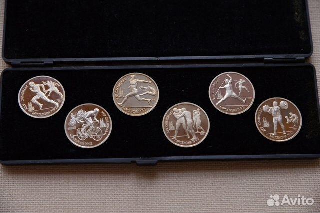 фото гурта монет олимпиада в барселоне садоводы использую