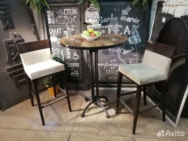 Барный стол стул