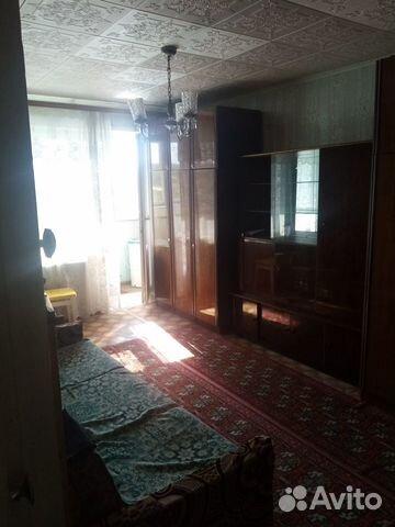 1-к квартира, 30 м², 3/4 эт. 89612623887 купить 7