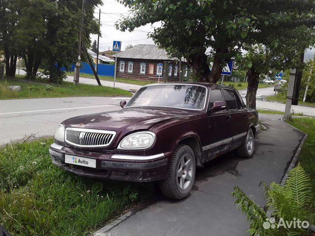ГАЗ 31105 Волга, 2005 89091930839 купить 2