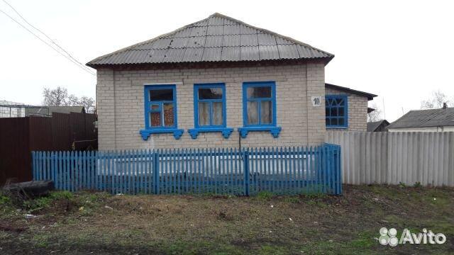 Дом 62 м² на участке 8 сот.
