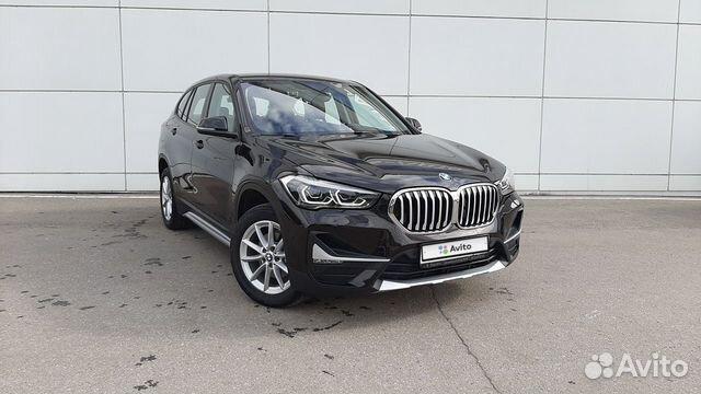 BMW X1, 2019 88412200020 купить 3