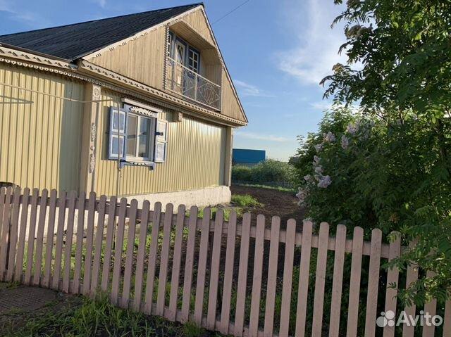 Дом 84 м² на участке 27 сот. 89088705200 купить 2