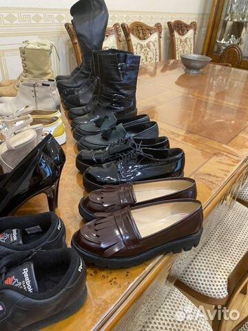 Обувь купить 3
