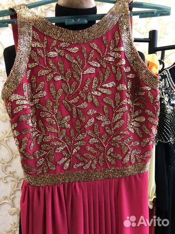 Платье вечернее  89878330256 купить 4