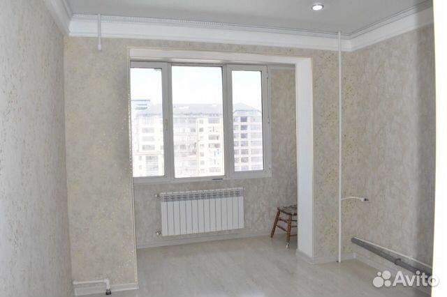 2-к квартира, 63 м², 8/9 эт. 89654578962 купить 2