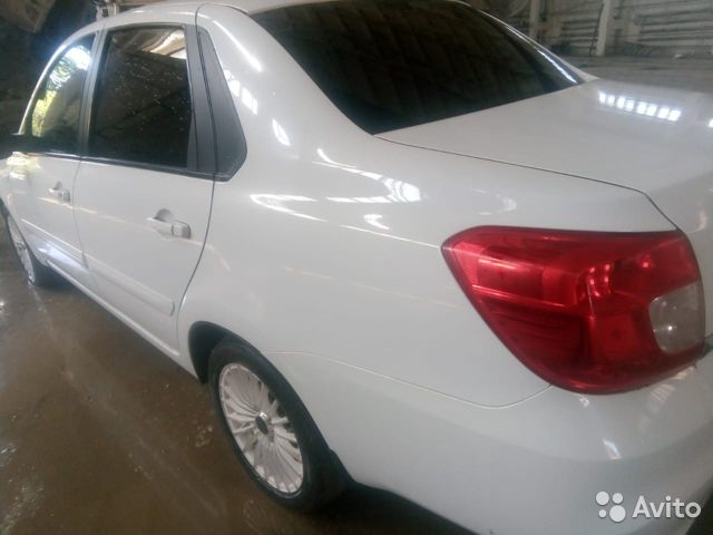 Datsun on-DO, 2016 89005963757 купить 3