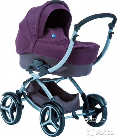 Chicco duo artic lavender  купить 1