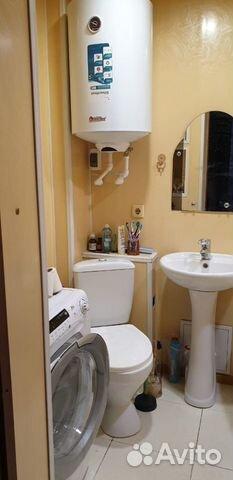 2-к квартира, 47.2 м², 1/4 эт.