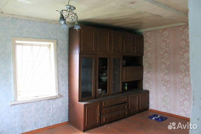 Дом 32 м² на участке 21 сот. 89134202220 купить 8