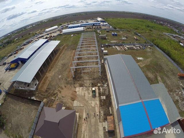 Производственное помещение, 3000 м² 89124297949 купить 7