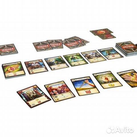 Новая настольная игра Битвы героев  89045827115 купить 4