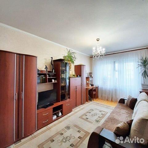 квартира в панельном доме Прокопия Галушина 23к1