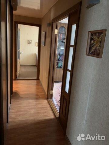 3-к квартира, 67.5 м², 5/9 эт. 89626639358 купить 8