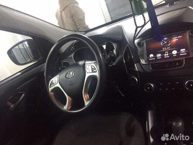 Hyundai ix35, 2012 buy 4