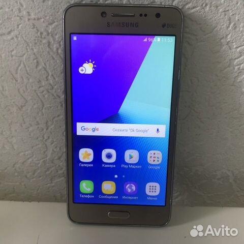 Телефон samsung galaxy J2 EA без комплекта  89207344182 купить 1