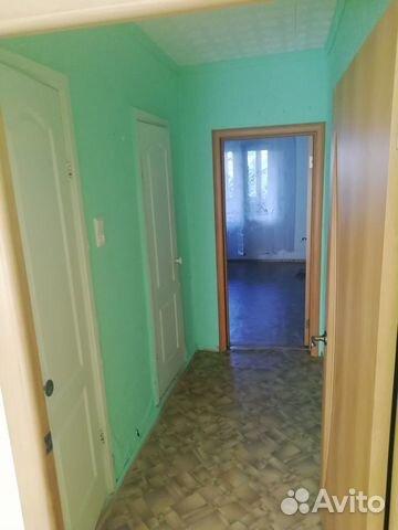 3-к квартира, 63.9 м², 1/9 эт. 89132503022 купить 4