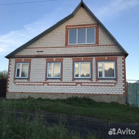 Дом 65 м² на участке 6 сот.  89532967242 купить 1