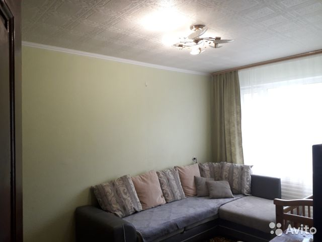 2-к квартира, 51 м², 4/5 эт.  89603373800 купить 2