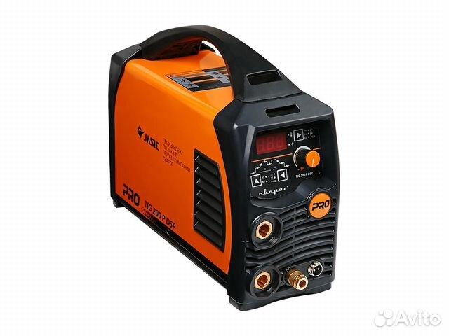 Сварочный инвертор Сварог PRO TIG 200 P DSP (W212)  88003013662 купить 1
