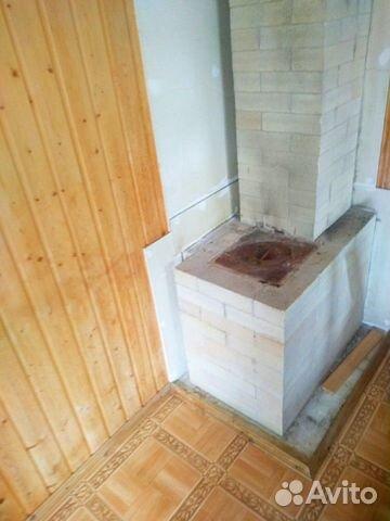 Cottage of 40 m2 on the plot 6 hundred.  89248943040 buy 3