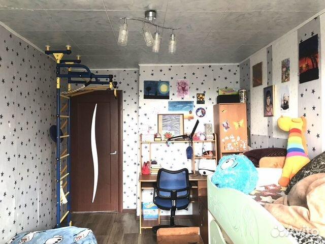 3-к квартира, 59 м², 6/9 эт.  купить 4